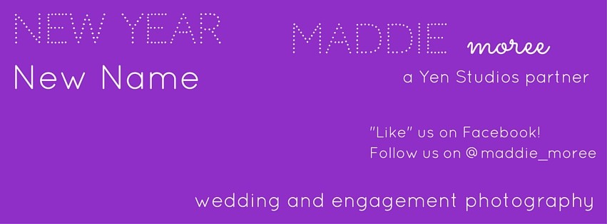Maddie Moree – that's me!