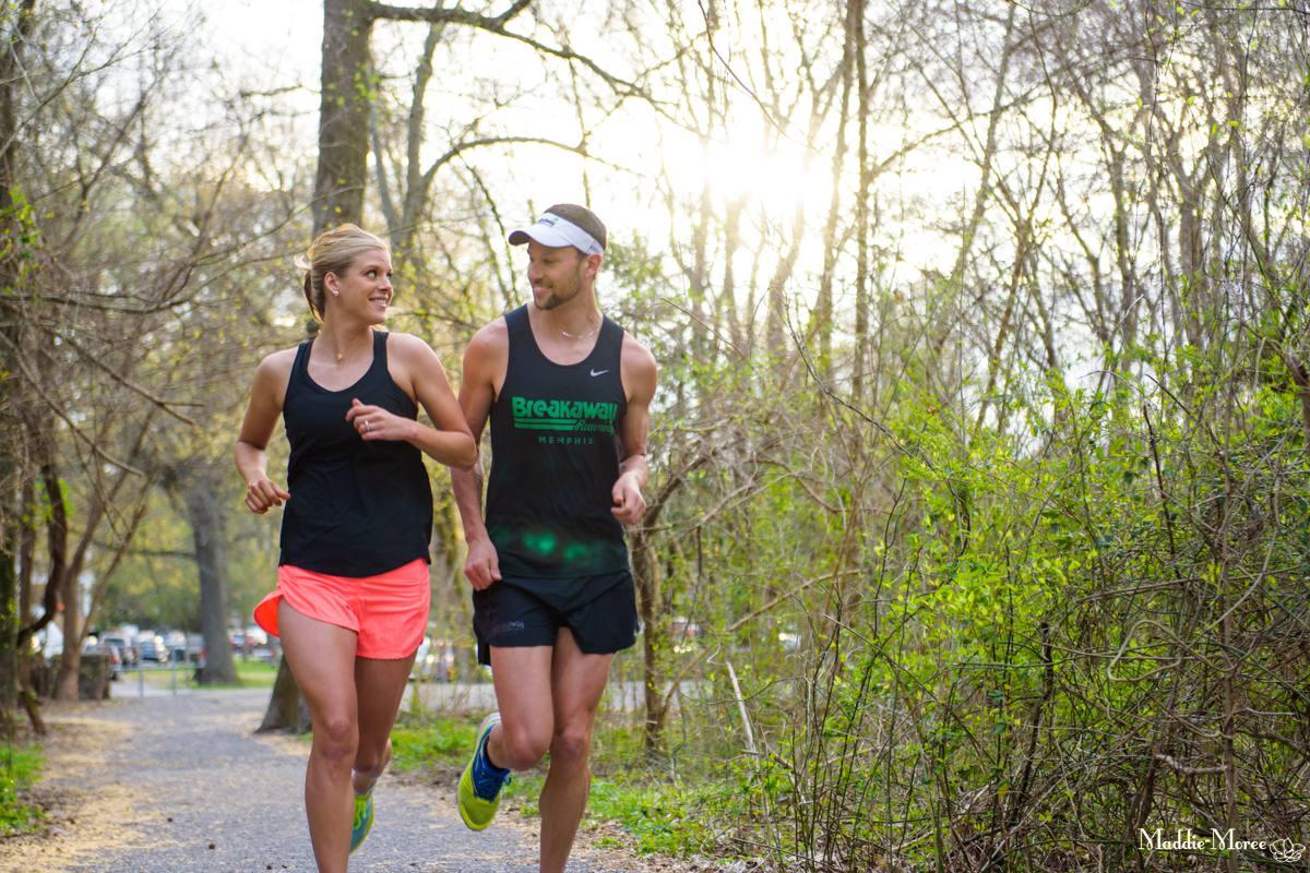 Overton park athletic engagement