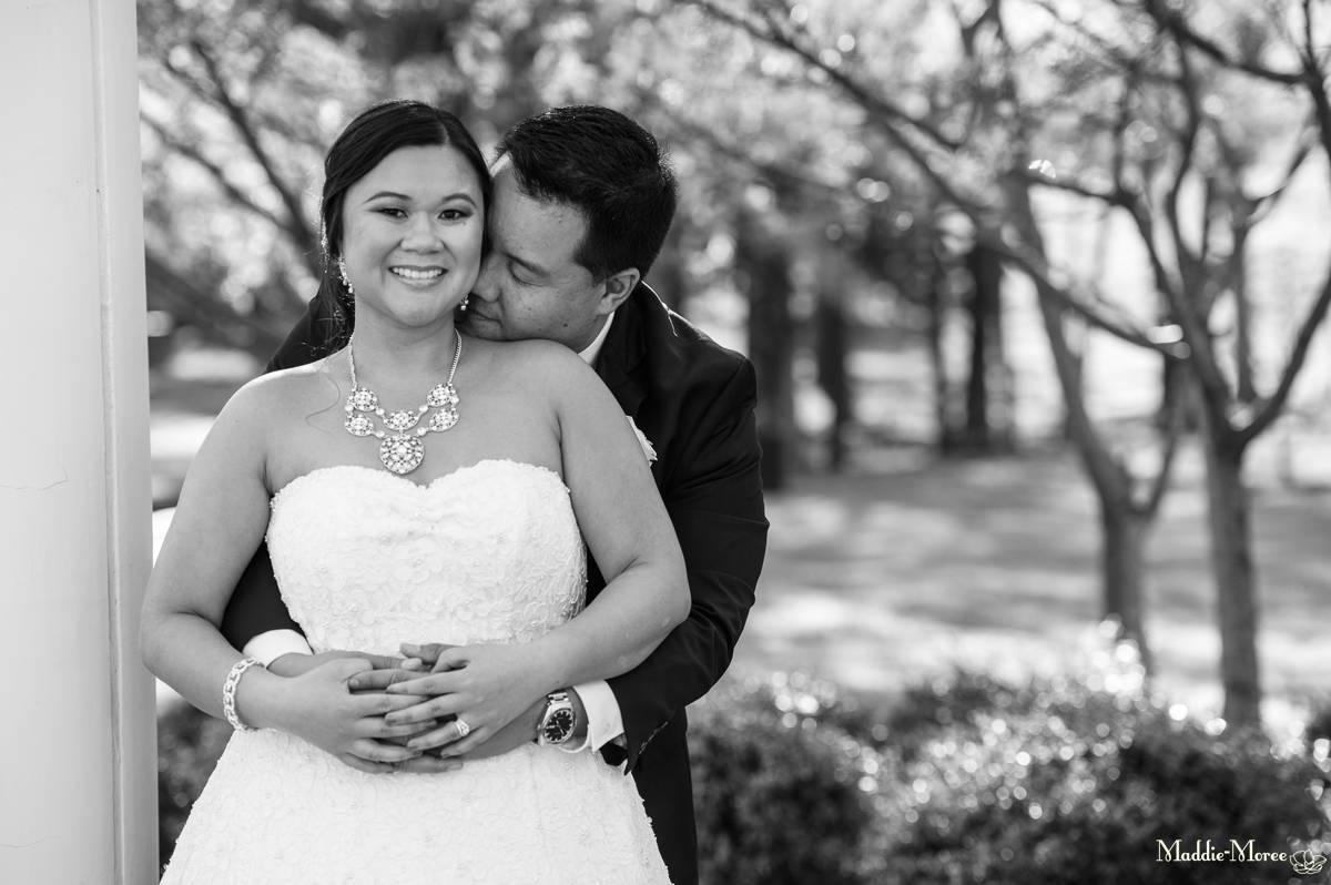 Joe and Christy: A Germantown Wedding