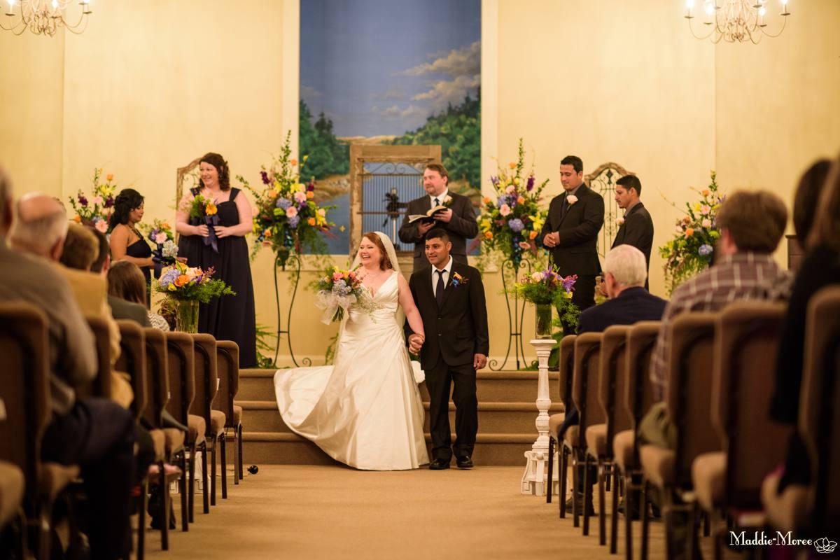 Emily and Tomas: An Arkansas Wedding