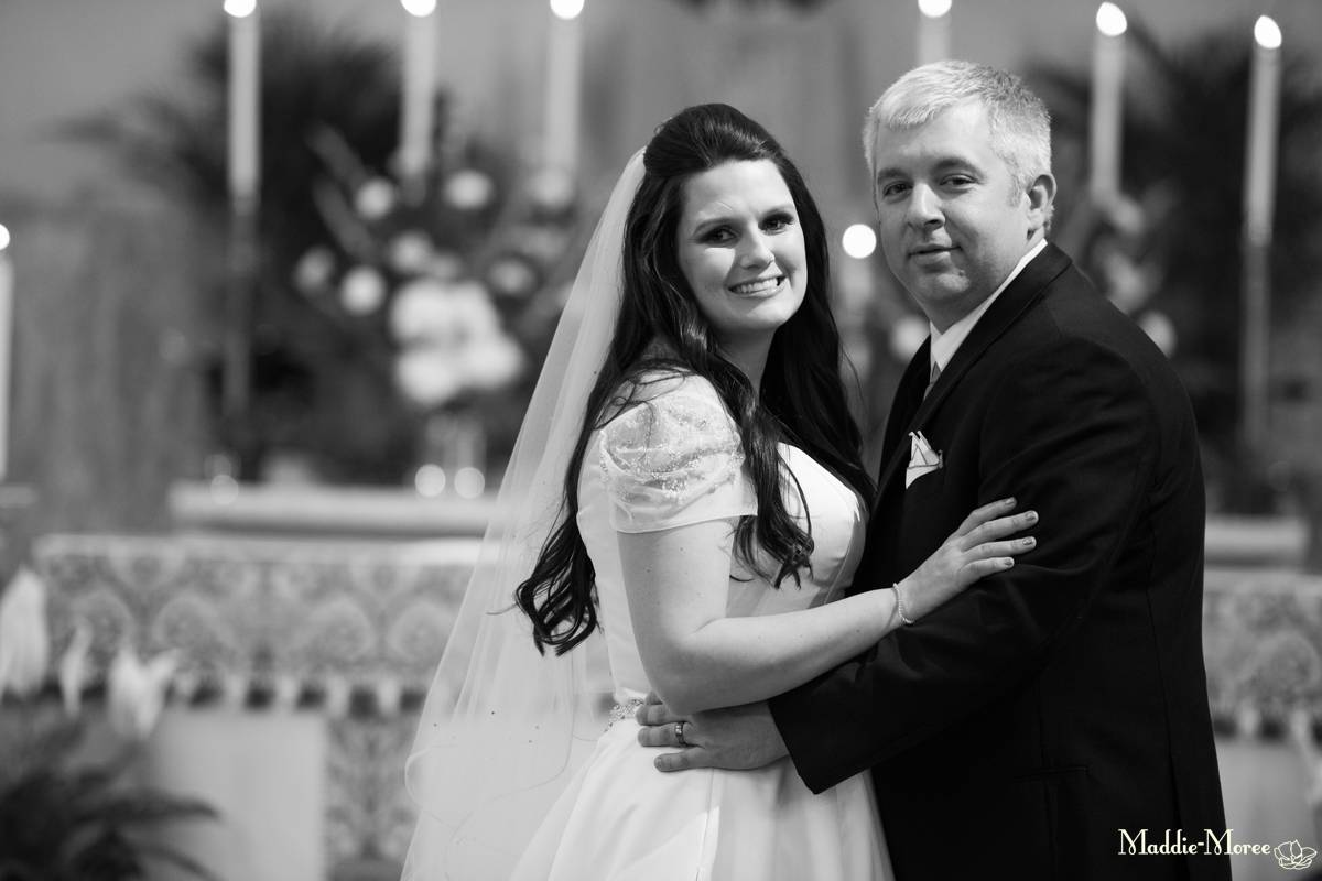 Matt and Amanda: A Memphis Wedding