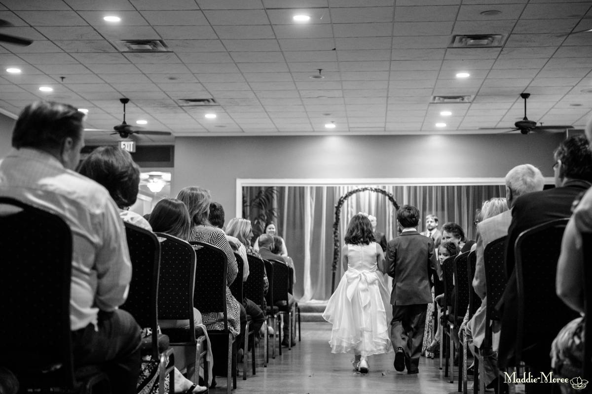 west memphis country club ceremony