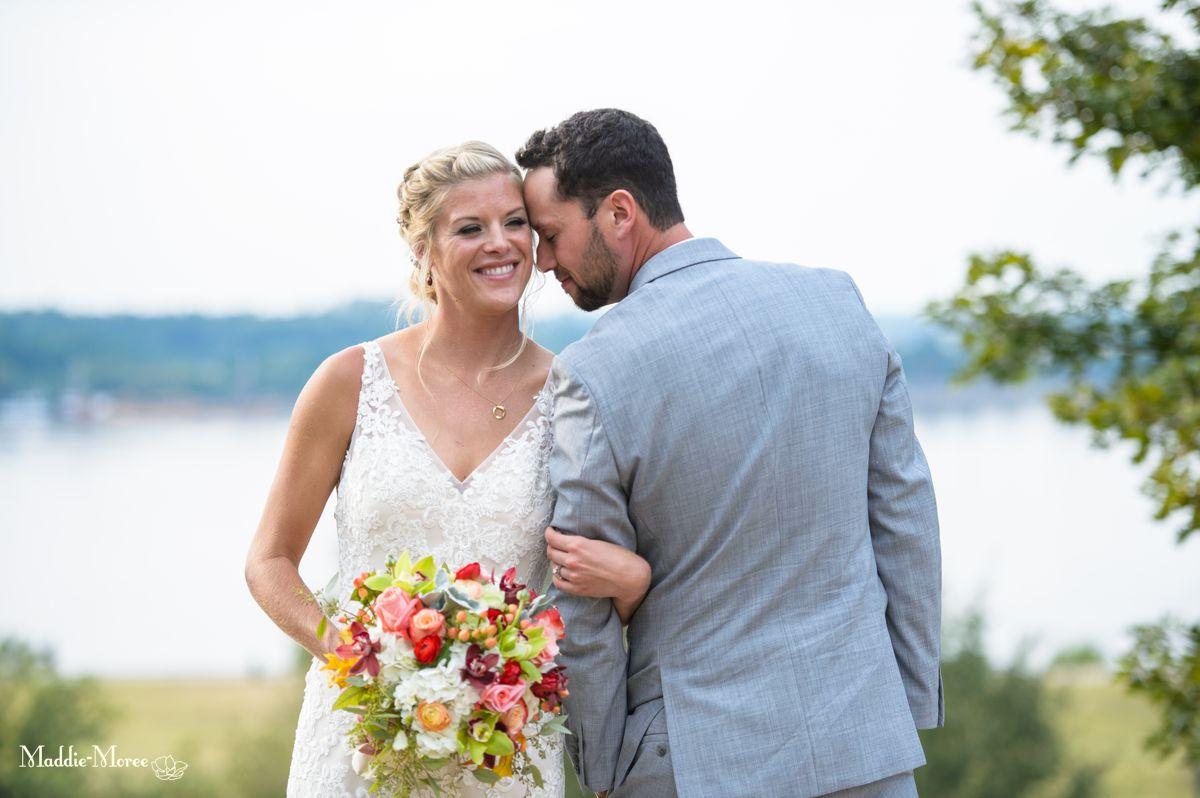 Casey and Derek: A Memphis Zoo Wedding