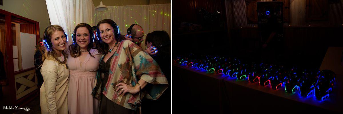 Cirque Du Cmom event photos