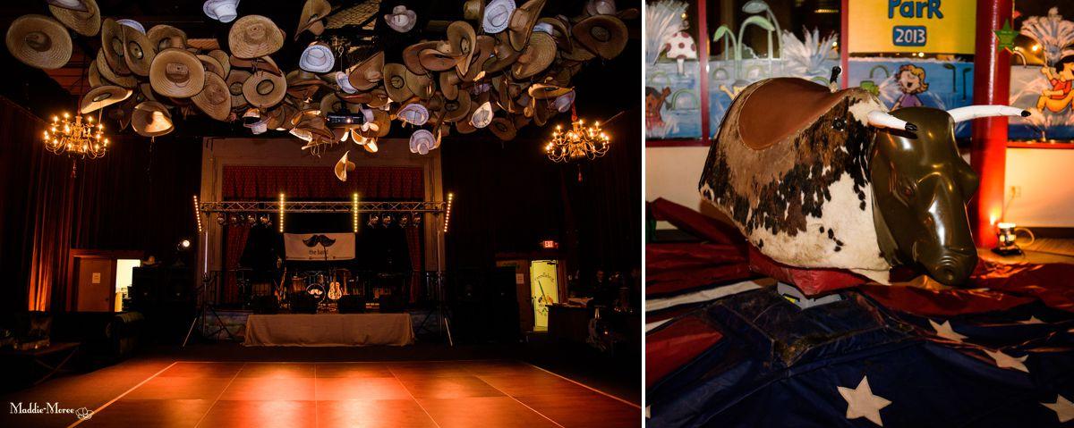 Cirque Du Children's Museum of Memphis Event