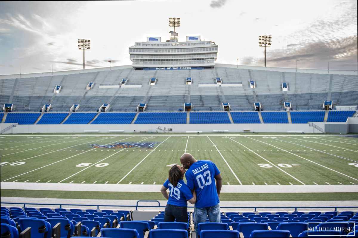 liberty bowl engagement memphis