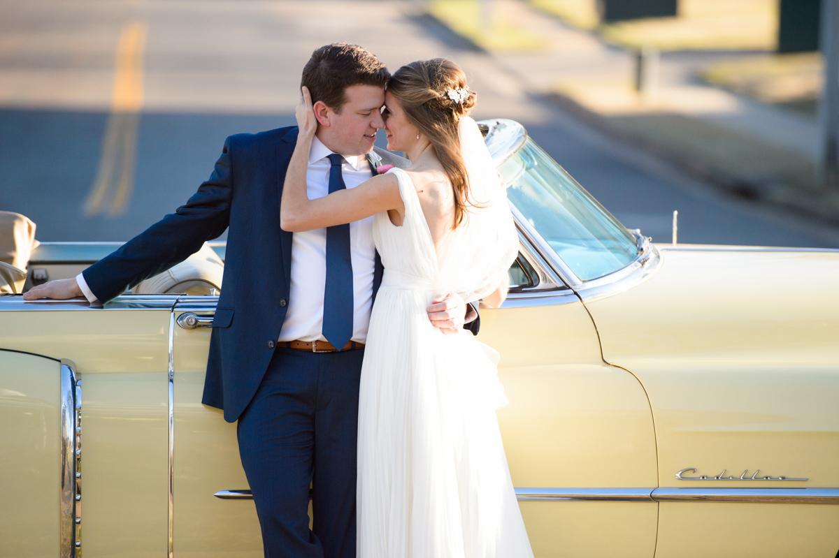 Jordan and Katelynn: A First Evan Wedding