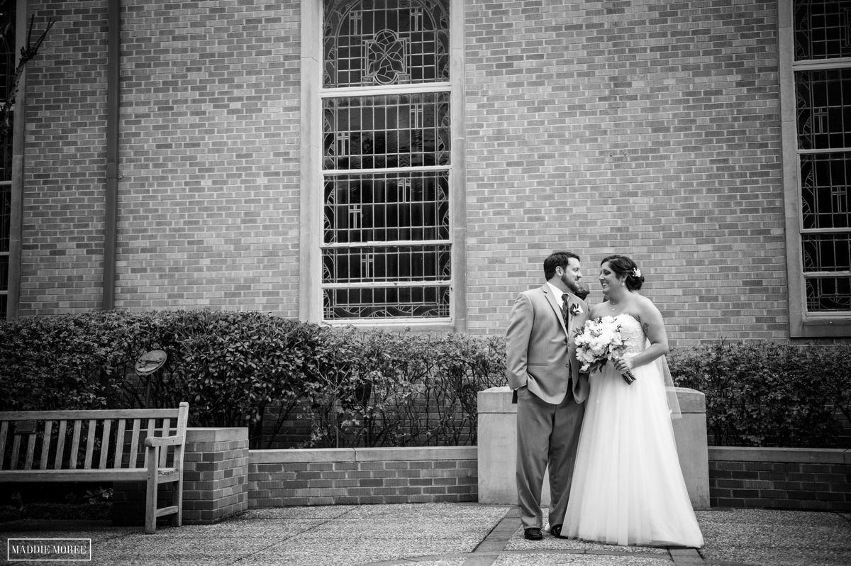 Ryan and Allison: A Memphis Zoo Wedding