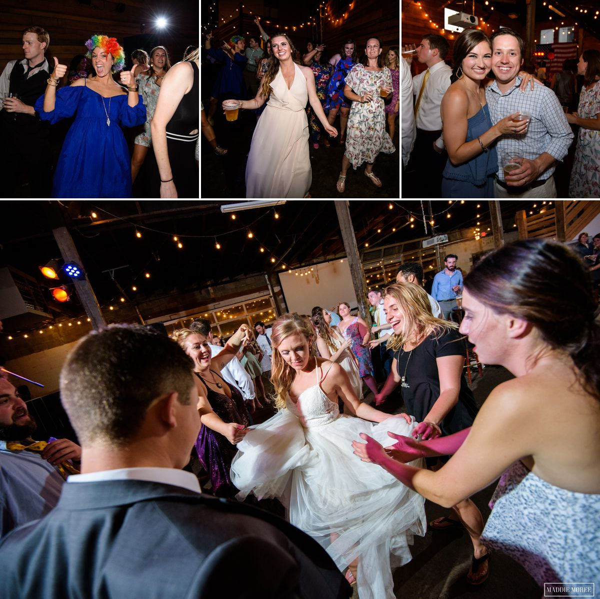 loflin yard reception photography 25