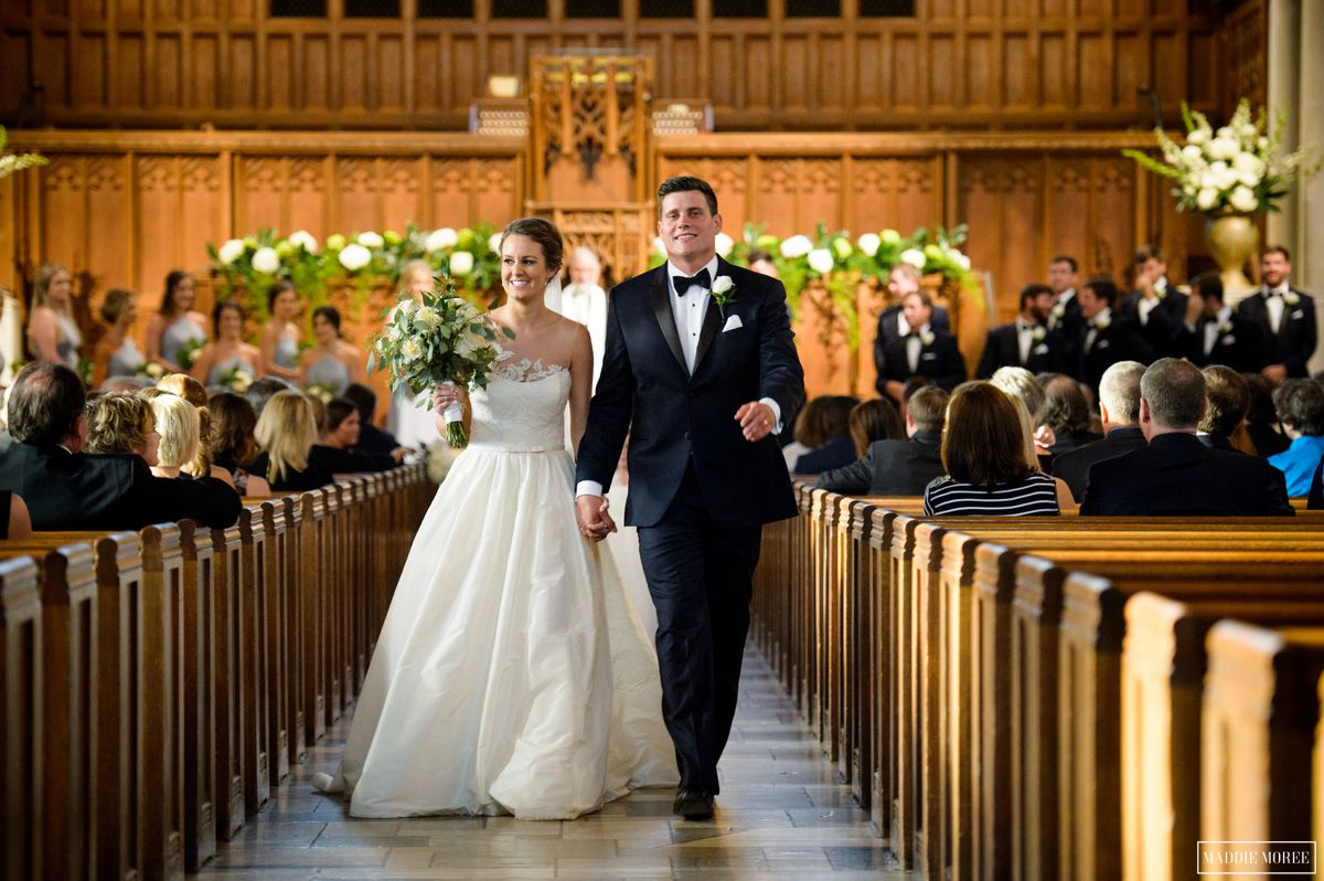 recessional maddie moree wedding ceremony