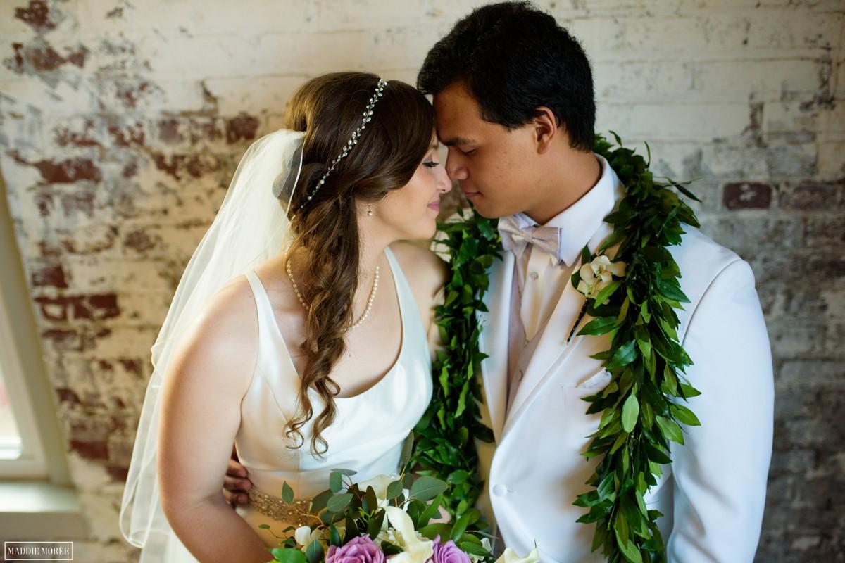 Memphis Wedding Photographer: Matt and Lauren's 409 South Main Wedding