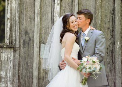 country cabin madison yen wedding
