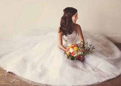 Bridal Wedding Photography Madison Yen 1