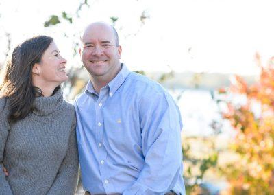Couples photos on river Madison Yen Family Portraits MM4_2125