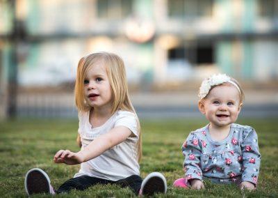 siblings Madison Yen