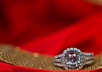 engagement ring bling
